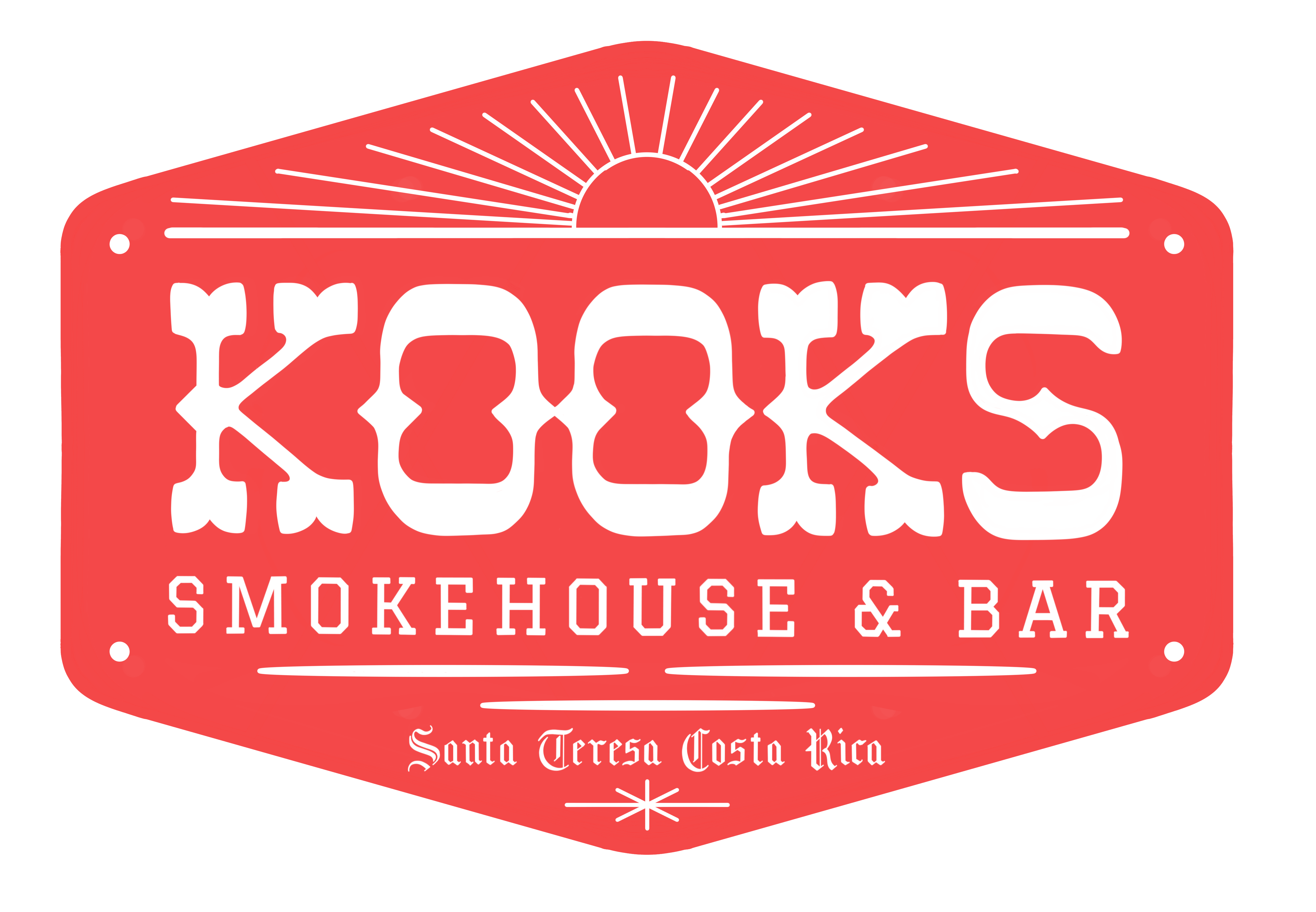 Kooks Smokehouse & Bar